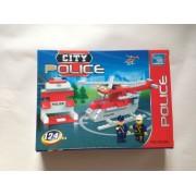 Joc lego city police