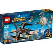 Lego Super Heroes 76111 - Batman: Scontro Con Brother Eye