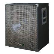 "Ibiza 15"" active Subwoofer 800 Watt"