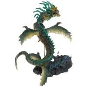 McFarlane Toys Dragons Series 2 Action Figure Water Clan Dragon 2