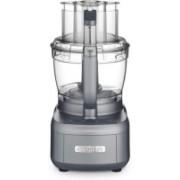 Cuisinart Food Processors Elemental 13 Cup Food Processor with Dicing 500 W Food Processor(Dark Gray)