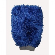 Car Cleaning Glove Cloth Micro Fibre Hand Wash(1 pcs)
