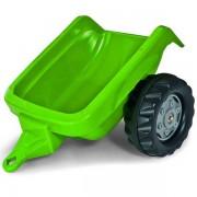 Prikolica Rolly Toys kid zelena 121724