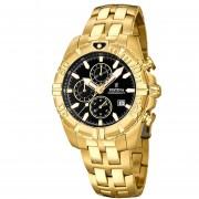 Reloj F20356/4 Dorado Festina Hombre Chrono Sport Festina