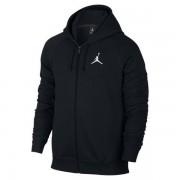 Air Jordan Flight Mens Zip Up Hoodie kapucnis felső