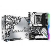 MB, ASRock H470 Steel Legend /Intel H470/ DDR4/ LGA1200 (90-MXBCK0-A0UAYZ)