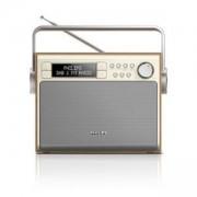 Портативно радио Philips портативно радио ретро дизайн - AE5020