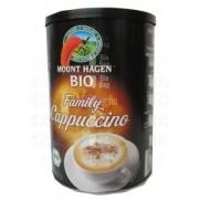 Mount hagen bio ft. családi cappuccino