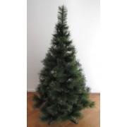 Brad artificial pin verde 120cm