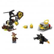 Lego batman movie duello della paura con scarecrow 70913