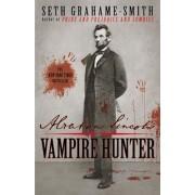 Abraham Lincoln: Vampire Hunter, Paperback