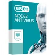 ESET NOD32 Antivirus - dobozos