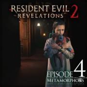 RESIDENT EVIL: REVELATIONS 2 - EPISODE FOUR: METAMORPHOSIS (DLC) - STEAM - PC - WORLDWIDE