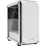 Carcasa PC Be quiet Pure Base 500 Window White BGW35 , Turnul Midi , ATX , Micro ATX , Mini ITEX