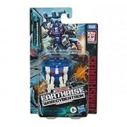 Transformers War for Cybertron Battle Masters - Figurina Soundbarrier