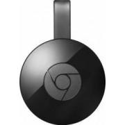 Media player Google Chromecast 2 HDMI Streaming - Black