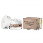 Bottega Verde - Tratament facial de noapte cu uleiuri vegetale active, ceramide si extract de orhidee