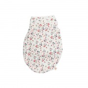 Ergobaby Couverture d'emmaillotage Ergobaby Hello Kitty Head in the Clouds