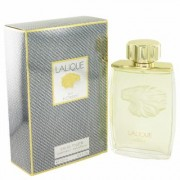 Lalique For Men By Lalique Eau De Toilette Spray 4.2 Oz