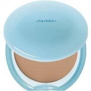 Shiseido Gezichtsverzorging Pureness Matifying Compact Oil Free Foundation Nr. 40 Natural Beige 11 g