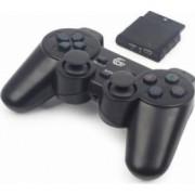 Gamepad Wireless Gembird JPD-WDV-01 PS2/PS3/PC