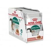 Royal Canin Cat Instinctive 7+ 12x85g