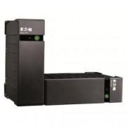 Gruppo di continuità UPS Eaton Ellipse ECO 650 DIN 650VA Montaggio a rack Nero