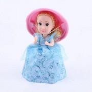 Papusica briosa HASCHEL HOLDINGS Cupcake Surprise Isabelle