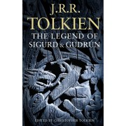 Legend of Sigurd and Gudrun, Paperback/J. R. R. Tolkien