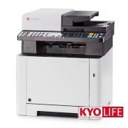 Kyocera Ecosys M5521cdw mit KyoLife 3