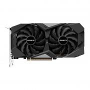 Placa video Gigabyte AMD Radeon RX 5500 XT OC 4GB GDDR6 128bit