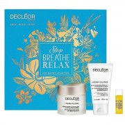 Decleor Set STOP BREATHE RELAX 3 productos
