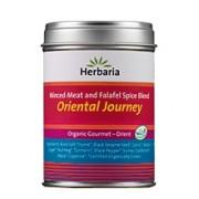 "Condiment bio ""Oriental Journey"" - bucataria orientala"