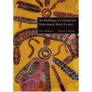 Anthology of Colonial and Postcolonial Short Fiction (Baldwin Dean (Pennsylvania State University Erie))(Paperback) (9780618318810)