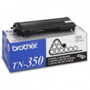 Toner Brother TN-350 2500 páginas AX2820/HL2000/MFC/DCP7000