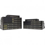 Cisco SF350-24P 24-Port 10 100 POE Managed Switch