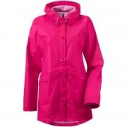 Didriksons Avon Women's Jacket Rosa
