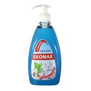 Sapun lichid antibacterial ice mentol 500ML