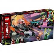 Lego set de construcción lego ninjago dragón imperial 71713