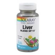 Liver Blend Solaray Secom 100cps