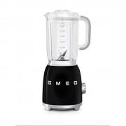 Blender Smeg BLF01BLEU, negru, retro, 800 W