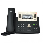Yealink SIP-T27G Executive Gigabit IP Phone (with PoE) Up to 6 SIP accounts