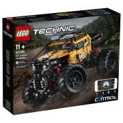 LEGO® Technic 4X4 X-treme Off-Roader 42099