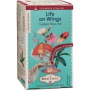 Ceai Shotimaa Elements - Life on Wings bio 16dz