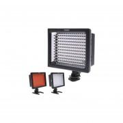Luz de vídeo Yongnuo YN-160 LED para Canon Nikon Olympus