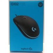 Мишка Logitech G102 Black (910-004939) USB