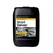 MOBIL DELVAC XHP EXTRA 10W-40, 20L