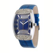 EOS New York ICE Watch Silver/Blue 72L