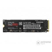 SSD Samsung 960 Pro 1TB M.2 NVMe (MZ-V6P1T0BW)