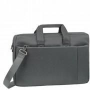 Notebook táska, 17,3, RIVACASE Central 8251, szürke (NTRC8251G)